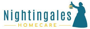 Nightingales Warrington Logo
